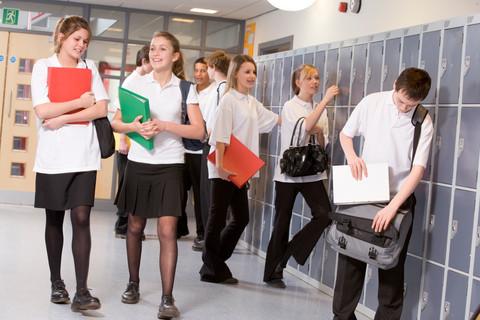 Die Geschichte der Schulbildung