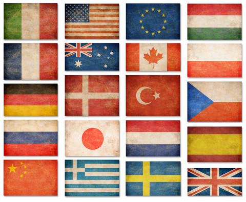 Die beliebtesten Ziele für Sprachreisen